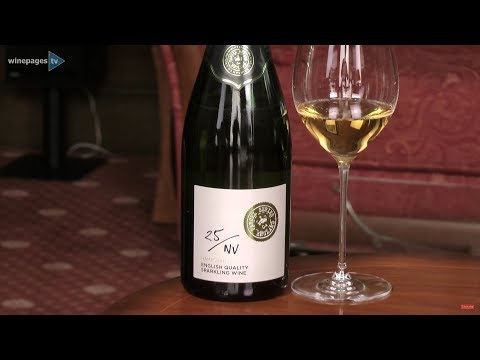 Majestic, Parcel Series English Fizz, wine review