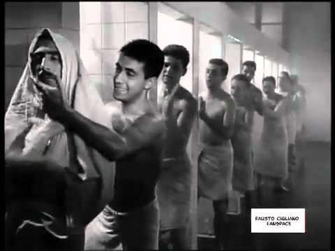 1958 Fausto Cigliano - Calypso In The Rain