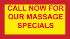 Massage St Petersburg FL | (727) 645-0760 | St Petersburg Florida Massage Therapist