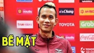 TIN HOT CHIỀU 25/5: ĐT Thái Lan cắn răng loại tiền vệ xuất sắc trước thềm King's Cup