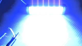 激光 6連×1個セット パターン切替付 ストロボライト 【商品ページはこち...