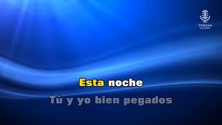 ♫ Demo - Karaoke - ESTA NOCHE - SoulPlay
