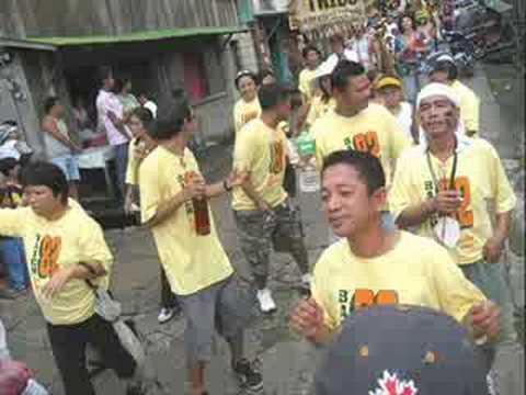 ROMBLOMANON RNHS Romblon,Romblon dekada82 fiesta 2007