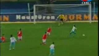Trmizah.com Video Galeri   Aurelio'nun golü