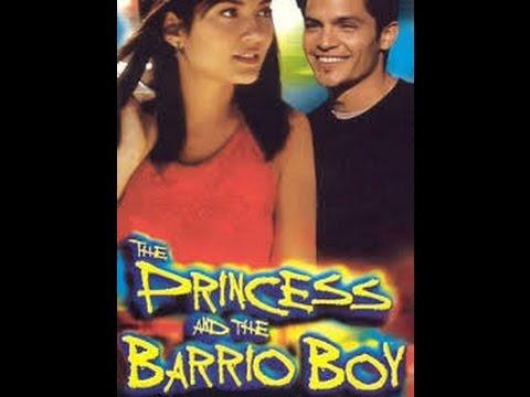 The Princess and the Barrio Boy 2016