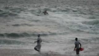 rescate en acapulco