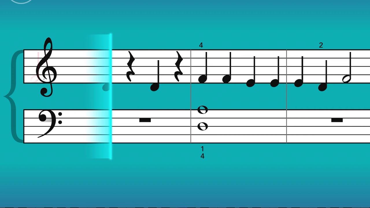 Tones I Dance Monkey Simply Piano Easy Essentials Ii Youtube