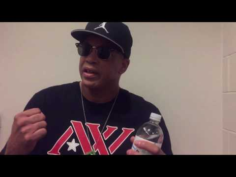 "VIRGIL HUNTER ADVISES MCGREGOR TO USE ""MAIDANA BLUEPRINT"" FOR FLOYD; HOW HE WOULD PREPARE MCGREGOR?"