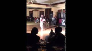 Seeled Clothing Attended The Black Men Magazine Model Event