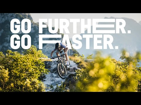 Introducing the new Lux Trail   Go Further. Go Faster.