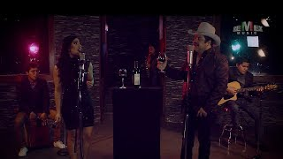 Reyna Mota - Aunque te extrañe ft. Isaías Lucero (Live Session)