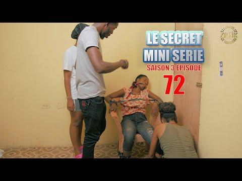 Le  Secret Mini Serie Saison 3 Episode 72