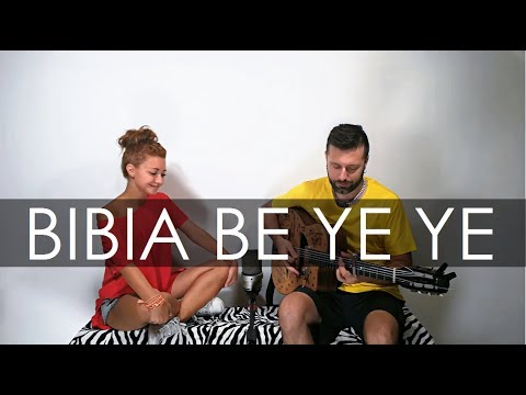 Ed Sheeran - Bibia Be Ye Ye (Dario Pinelli...