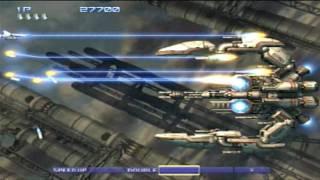 Gradius V Boss Rush Loop 10 Part 1