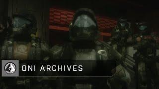 ONI Archive – Helljumpers | Halo 3: ODST