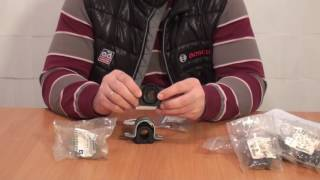 Как дешевле менять втулки стабилизатора на Opel Vectra C! | vce.com.ua #ЗапчастинаOPELVECTRAC