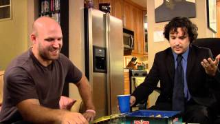 """Cheap Shots - """"Occupy Monopoly"""""""