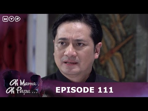 Adik Tiriku Menghancurkan Pernikahanku Yang Kubangun Bertahun - Tahun | Oh Mama Oh Papa Episode 111