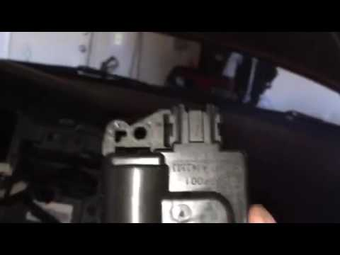 2011 Dodge Charger How To Fix Clicking Sound From Ac Youtube