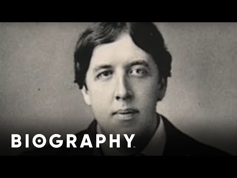 Oscar Wilde - Leading a Double Life
