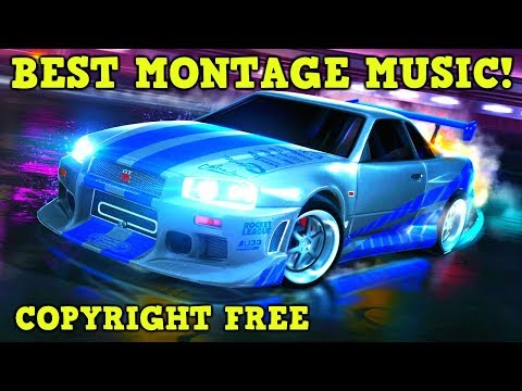Best Music for your Rocket League/Gaming Montages! (Top 10 Copyright Free Songs)