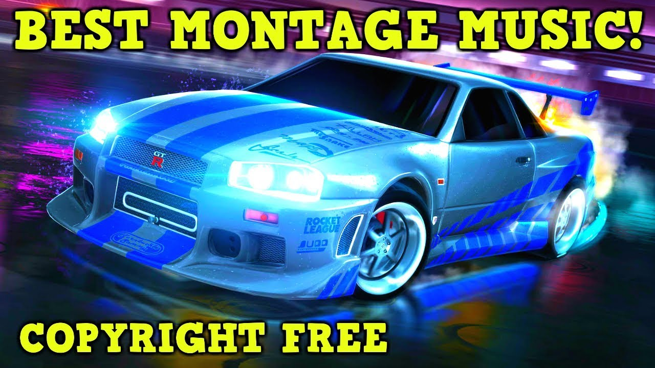 Best Music For Your Rocket League Gaming Montages Top 10 Copyright Free Songs
