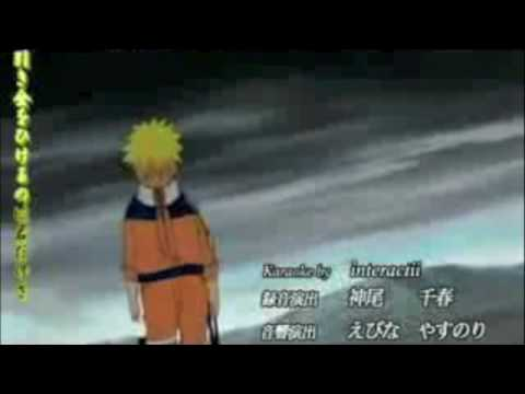 Naruto Traveling song by Will.I.Am