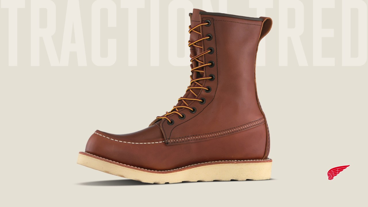 Red Wing - West Palm Beach | Retail - Shoes