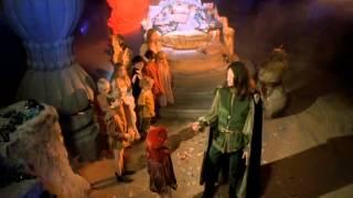 Фантагиро / Пещера золотой розы 5 эпизод