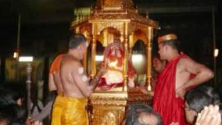 Sri Mookambika Ashtakam