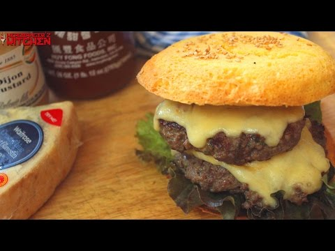 beef-&-blue-cheese-burgers-|-keto-recipes-|-headbanger's-kitchen