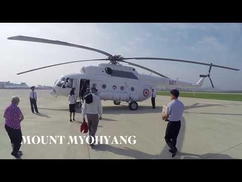 Travel to North Korea with Regent Holidays
