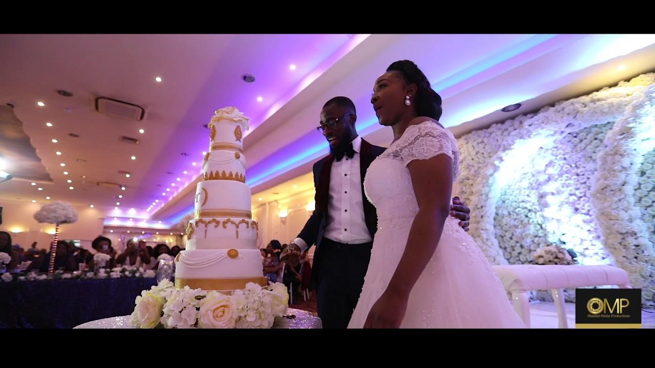 Wedding Clip Of Tobi Tunde Nigeria London Uk