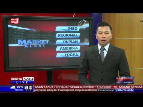 IHSG Diperkirakan Tembus Level Psikologis Worldnews