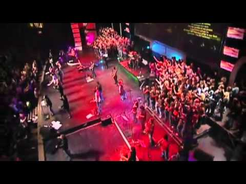 Darlene Zschech   How Great Is Our God   Live 2007]   YouTube
