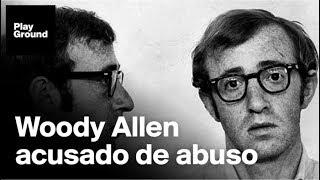 """Dylan Farrow, la hija de Woody Allen: """"abusó de mí cuando tenía 7 años""""."""