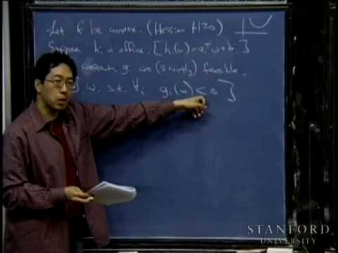 Lecture 7   Machine Learning (Stanford)