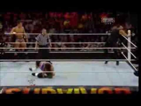Wwe ~ Roman Reigns at Survivor Series