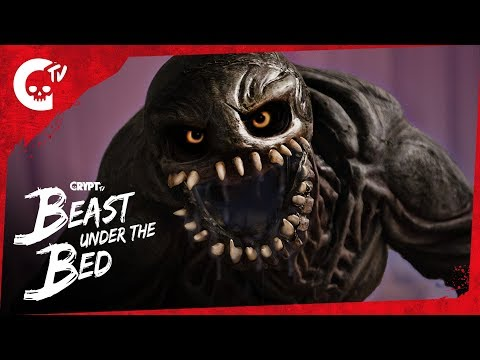 """BEAST UNDER THE BED 
