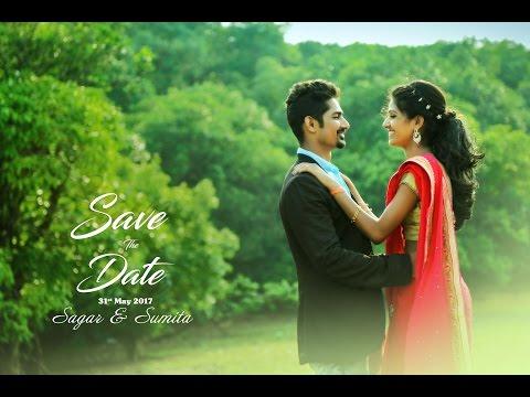 Sagar & Sumita prewedding Song 2017