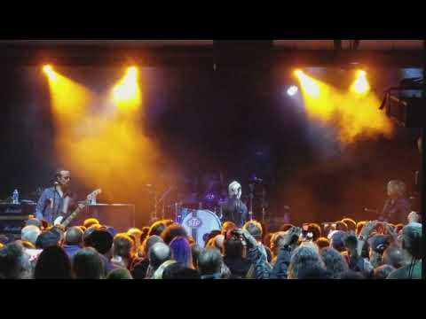 Stone Temple Pilots Vasoline Live at The Canyon March 2, 2018
