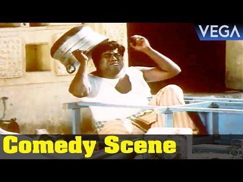 Samsarame Saranam Movie : Senthil Ultimate Comedy Scene