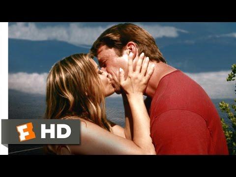 2-Headed Shark Attack (7/10) Movie CLIP - One Last Kiss (2012) HD