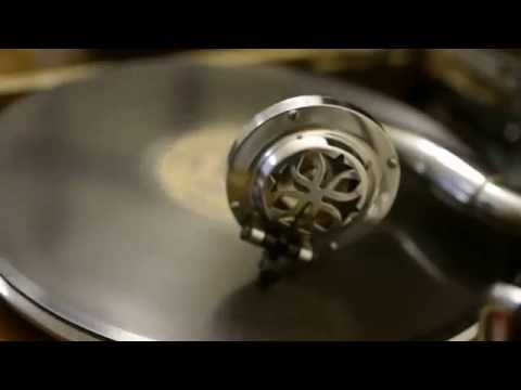 """'Taint Nobody's Biz-ness If I Do"" - Anna Meyers and Original Memphis Five"
