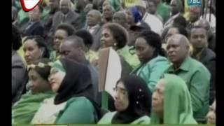 Magufuli Kukomesha Rushwa Ndani Ya CCM