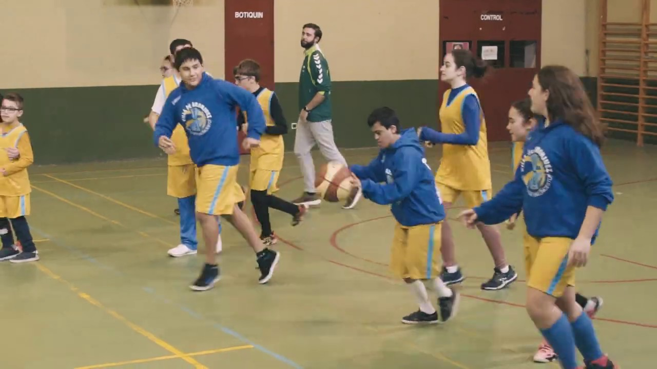 Campeones Villa de Aranjuez