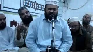 Tajdar e Zaman Malik e do Jehan     Riaz Ahmed Bradran