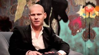 Mons Kallentoft Introduces MIDWINTER SACRIFICE (MIDWINTER BLOOD)