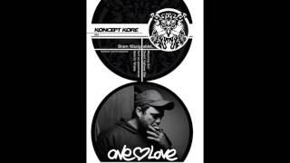 Koncept Kore 02 (one love edition)  B1 - eMeL - Mourning Sun