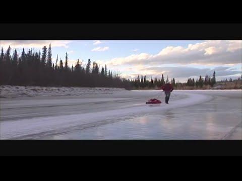 Yukon Arctic Ultra 2006